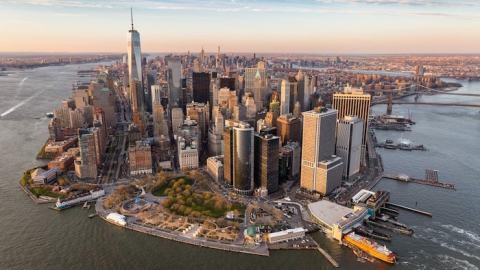Top 10 des choses à voir et à faire absolument à New York