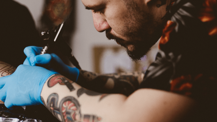 6 Meaningful Foreign Language Tattoos That Will Make You Want To Get Inked