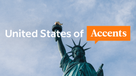 The United States Of Accents: General American