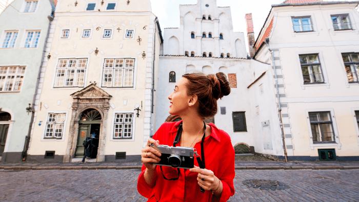 4 Gründe, warum diese Sprachlern-App auf das Reisen im 21. Jahrhundert zugeschnitten ist