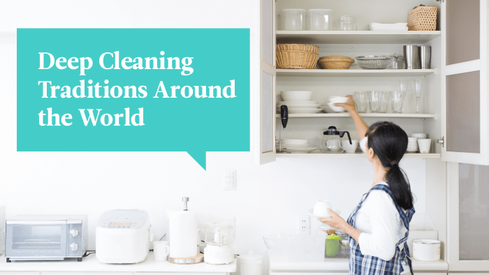 Death Cleaning And Other Decluttering Traditions Around The World