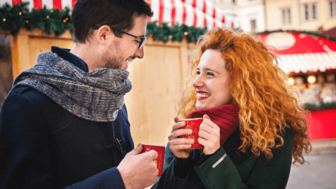 We Tried 6 Hot Drinks From Around The World