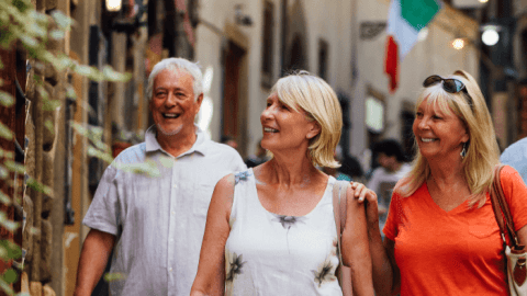 8 Reasons To Learn A Language When You Retire