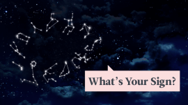What Your Zodiac Sign Can Tell You About Your Language-Learning Habits