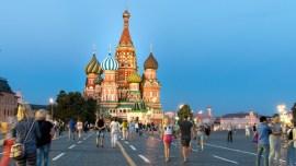 5 choses à faire absolument à Moscou
