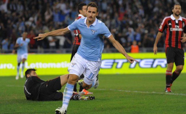 Lazio Vs Ac Milan Football Prediction 25 11 2018