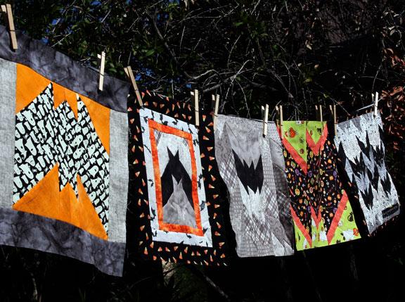 many bat blocks
