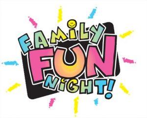 "Update: SBCS to host ""Family Fun Night"" on Thursday, April 26"