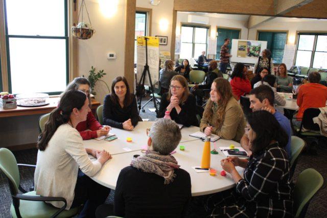 peer learning circles