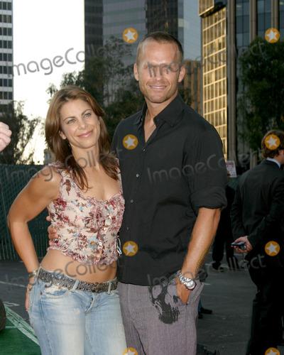 Photos and Pictures Jillian Michaels Bob Harper NBC TCA