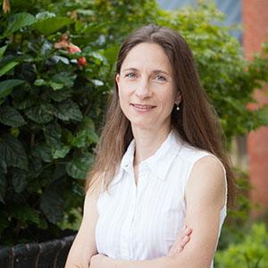 Elizabeth DeCheke