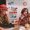 """糸島ゲストハウス""""いとより""""は素敵な二人が運営していてとても居心地よいです。"""