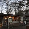 Hammock cafe @山中湖は素敵な空間。