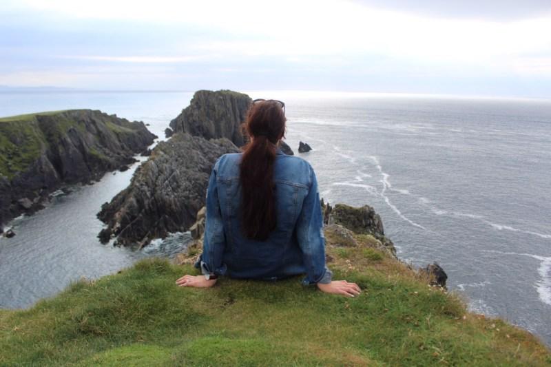 donegal, ireland, portsalon, beach, Irish beach, Northern Ireland, wild Atlantic way, slieve lead, Malin head, game of thrones, starwars