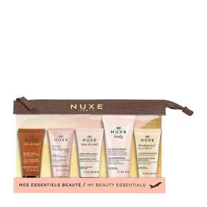 Face & Body Travel Kit