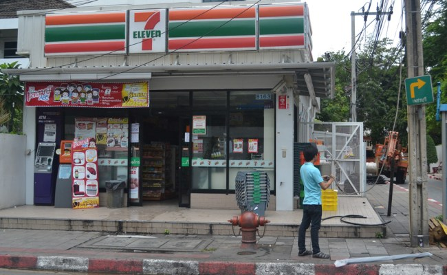 7 11 Food In Bangkok Top 10 And Eating Cheap In Thailand