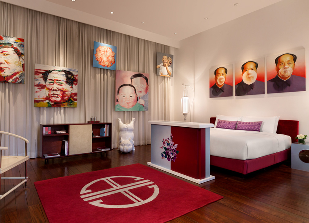 Top 10 Boutique Hotels in Hong Kong China