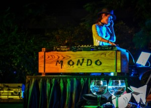 Mondo Bar Opening, Hilton Sukhumvit Bangkok Phrom Phong Em District