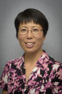 Liyun Wang