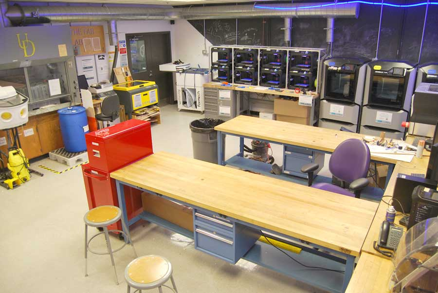 The Fab Lab