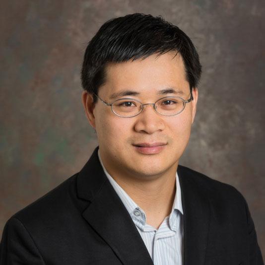 Guoquan Huang