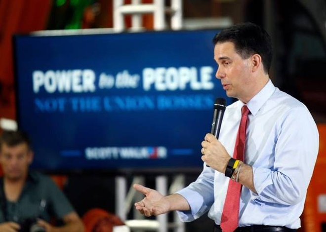 Walker: Drag Federal Labor Law into the 21st Century