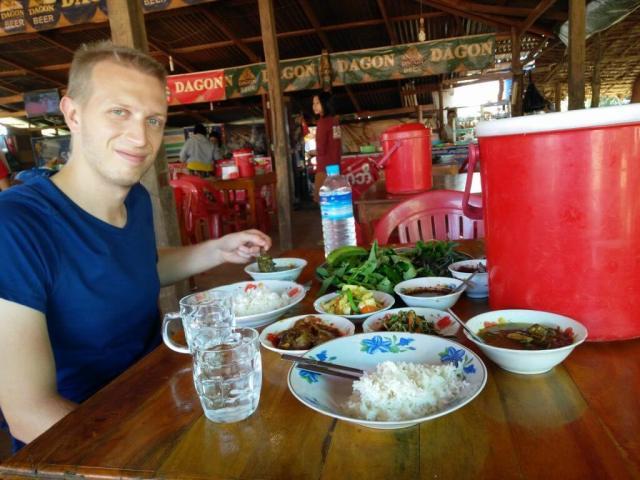 repas birman