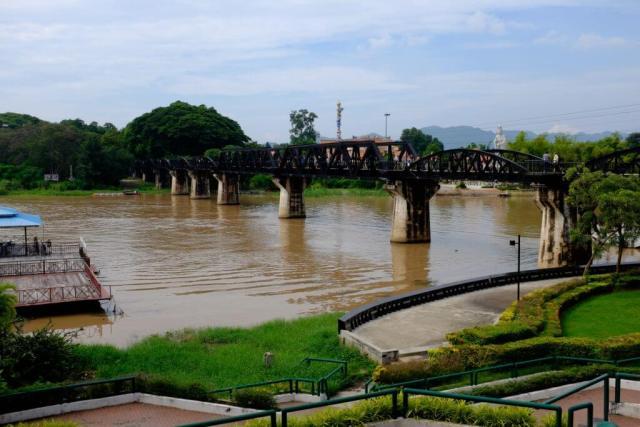 pont riviere kwai