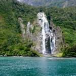 cascade au milford