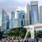 le Merlion : emblème de Singapour