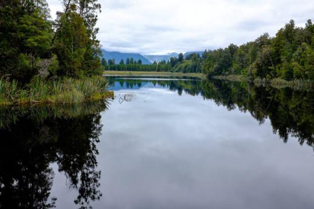 Reflection Island