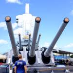 Pearl Harbor - navire militaire