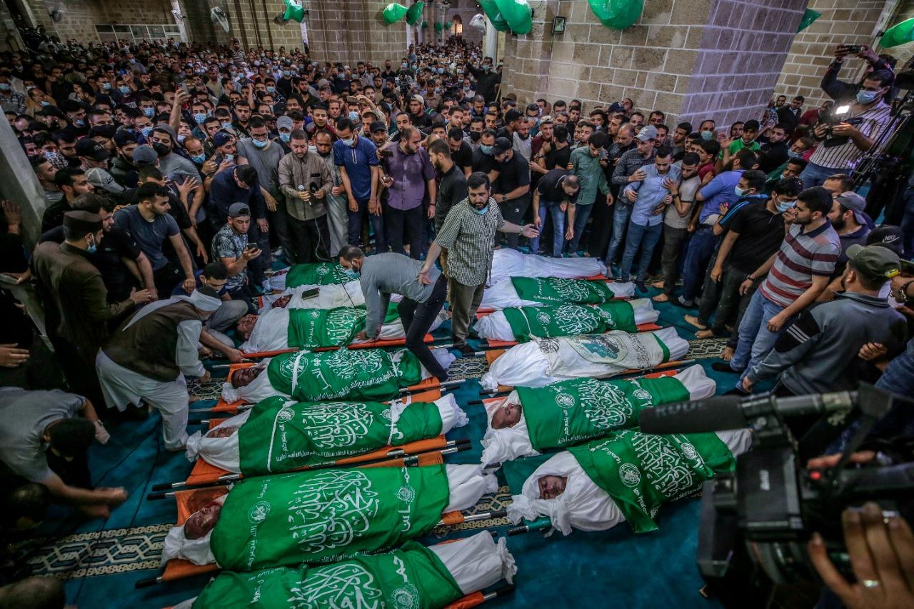 Medio Oriente: cuarto día de bombas y cohetes