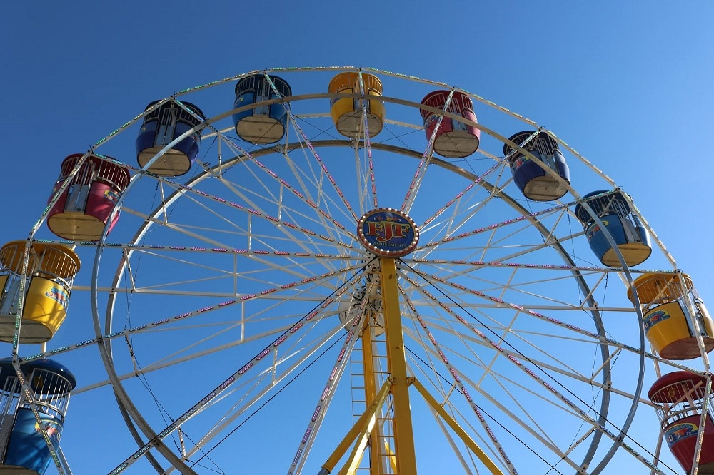 The ekka is queensland's largest annual event and your greatest chance throughout the year to find out what life on the farm is really about. Ech9 Wbvo7jyum