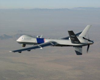 Expensive drones photo