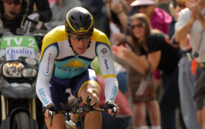 Lance Armstrong 1 photo