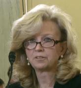 Allison Hickey, VA's Undersecretary for Benefits photo