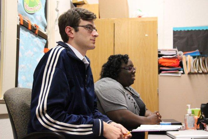 Teacher Prep - Alt 1 photo