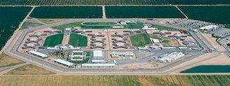 Sterilization - Valley State Prison photo