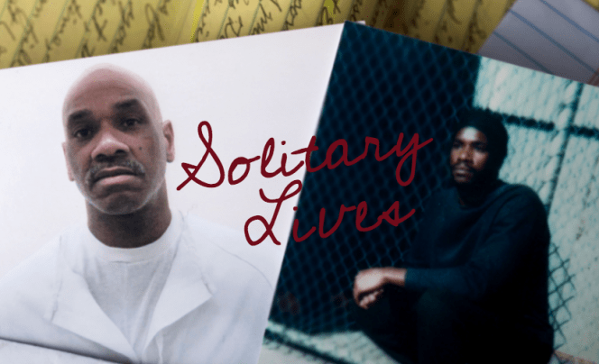 Solitary Lives image photo