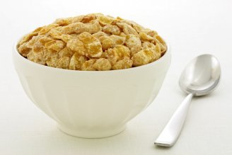 breakfast cereal photo