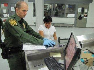 CBP Internal Affairs - Border Patrol Nogales AZ photo