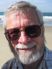 Dr. Dale McCullough