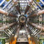 ATLAS experiment at CERN