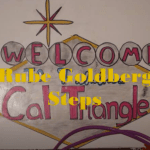 Berkeley Rube Goldberg Contest - 2010