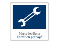 Mercedes-Benz Prepaid Maintenance