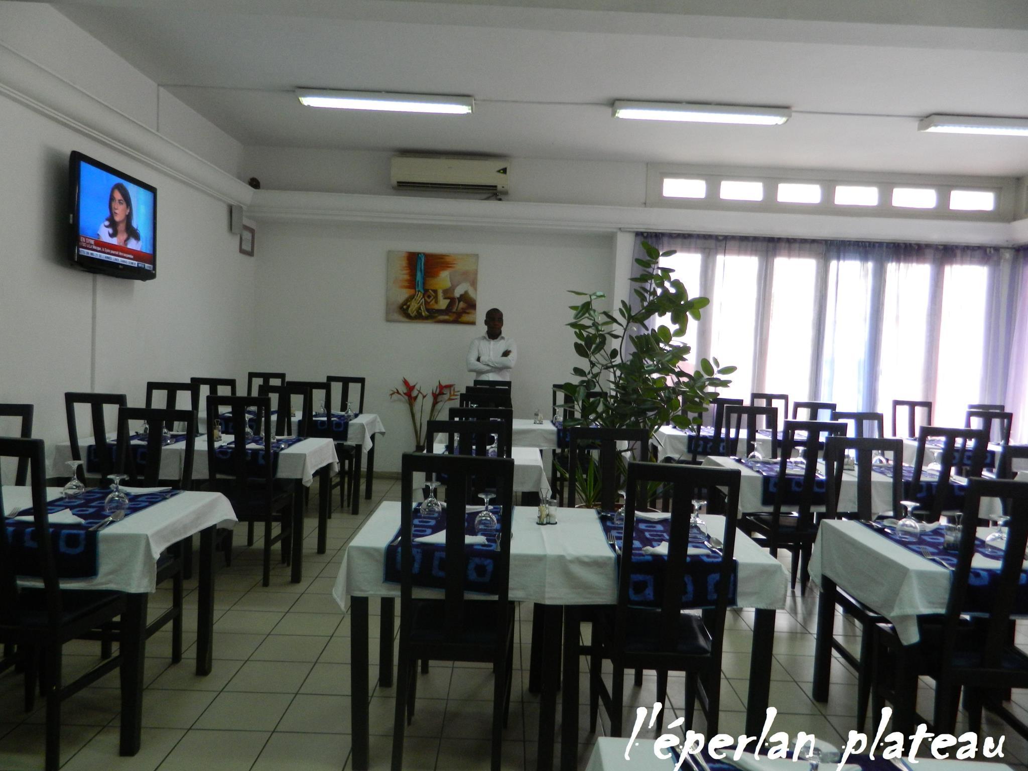 Restaurant Lperlan  Gazoil wwwliveci