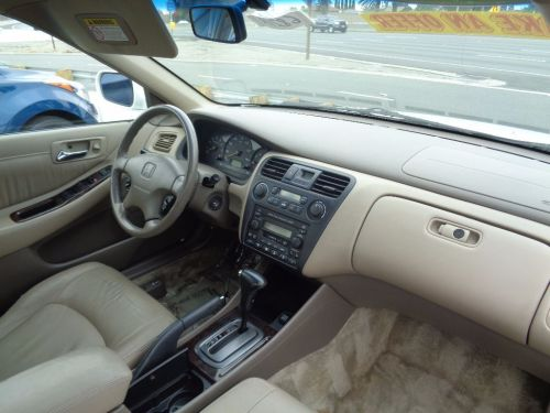 small resolution of  2002 honda accord ex v6 w leather