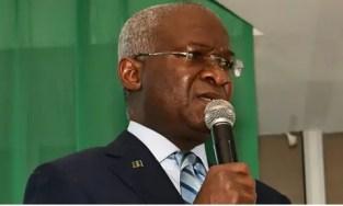 Fashola backs Sanwo-Olu on okada, Marwa ban