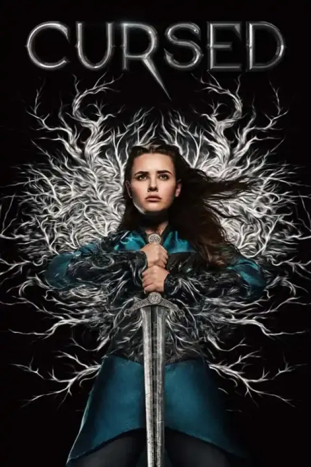 Cursed Season 1 Download